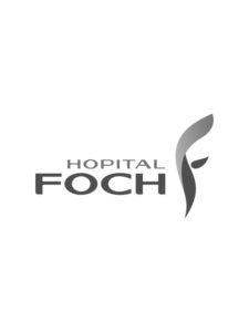hopital foch logo